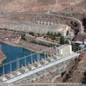 рогун ГЭС