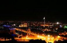 Душанбе — пойтахти Тоҷикистон