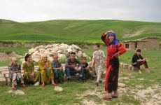 Таърихи Забони тоҷикӣ