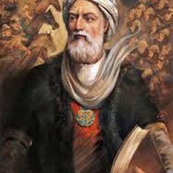 Абулқосим Фирдавсӣ (934-1020)