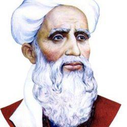 Абуабдуллоҳи Рӯдакӣ (858-941)